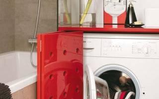 Подключение стиральной машины напрямую к канализации