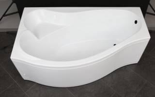 Какой акрил лучше для ванны