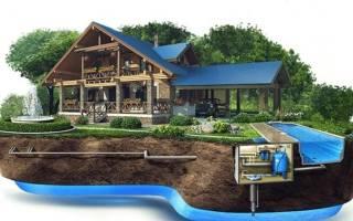 Разводка воды по дому