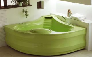 Акриловая или чугунная ванна что лучше