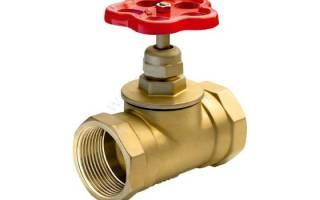 Защита от гидроудара в системе водоснабжения квартиры