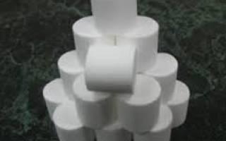 Соль для смягчения воды