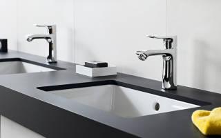 Хорошие смесители для ванной