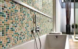 Как герметизировать ванну