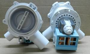 Стиральная машина bosch не сливает воду