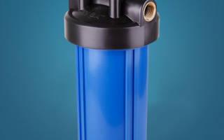 Фильтр стакан для воды